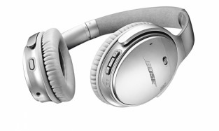 Bose QC 35 Series II with Google Voice Assistant