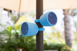 POLK Audio Boom Waterproof Bluetooth Speaker