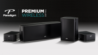 Paradigm's Premium Wireless Series
