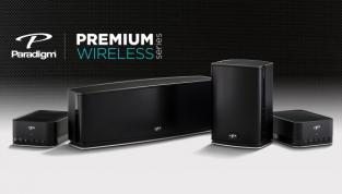 Paradigm's Premium Wireless Series