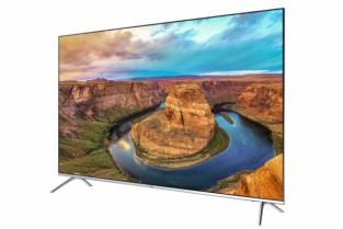 BRAND NEW: Samsung K-Series Super UHD 4K TVs