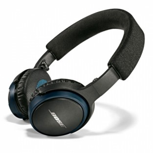 Bose SoundLink® on-ear Bluetooth® headphones