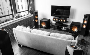 NOW AVAILABLE: Klipsch Speakers
