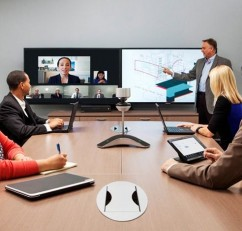 A/V & Conferencing Solutions