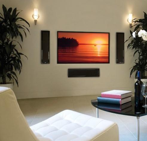 Residential AV