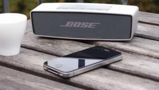 Bose SoundLink Mini II & SoundLink Series III