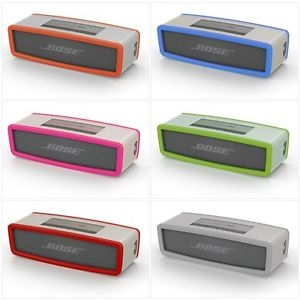 FREE COVER with Bose SoundLink Mini II