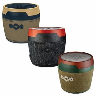 MARLEY Chant Bluetooth Speakers
