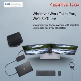Dell Monitors & Laptops