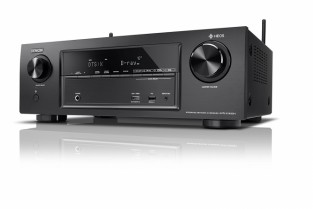 SAVE 15% on Denon and Marantz AV Receivers