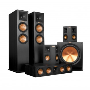 25% OFF all in-stock Klipsch Speakers and Subwoofers
