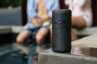 MARLEY Chant SPORT Bluetooth Speakers
