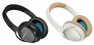 QC20 & QC25 Noise Cancelling Headphones on SALE