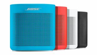 SoundLink Color II Bluetooth speakers