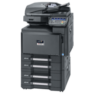 Exceptional Deals on Kyocera Colour MFPs