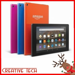 Amazon Tablets starting at only $55!
