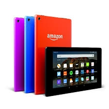 Amazon Tablets starting at only $79!