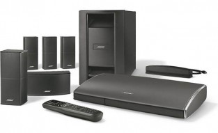 50% OFF Bose Lifestyle 525 Home Theater Package