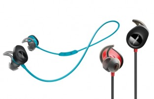 Bose SoundSport & SoundSport Pulse headphones