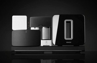 SONOS, entire collection in stock